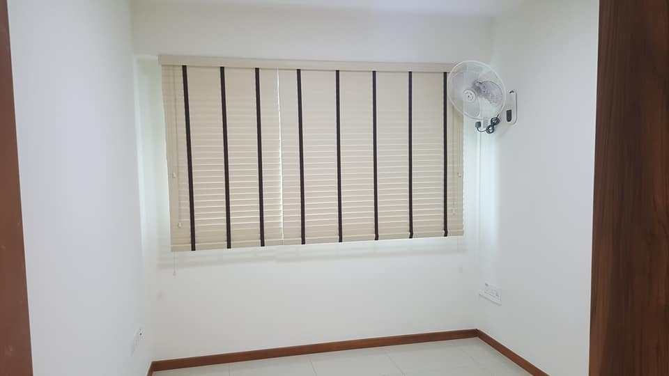 how to cut down venetian blinds